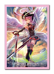 Bushiroad Cardfight!! Vanguard Sleeve Collection (70ct)Vol.212 Black Shiver, Gavrail