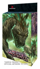 DB-TD05 Nature's Wrath (English) Dragoborne -Rise to Supremacy- Trial Deck