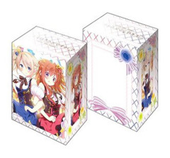 Is the order a rabbit? -Dear My Sister- Aoyama & Mocha v2 Vol.344 Character Deck Box