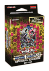Rising Rampage Special Edition SE Pack [3 Booster Packs + Promos]