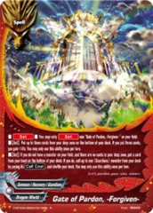 Gate of Pardon, -Forgiven- [D-BT02A-EB03/0019EN R] English