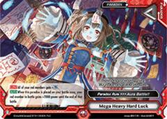 Mega Heavy Hard Luck - BT01/059EN - PxC