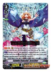 Solidify Celestial, Zerachiel - V-EB03/001EN - VR
