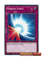 Mirror Force - SDRR-EN038 - Common - 1st Edition