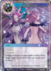 Magic Rebound [LEL-073 C (Foil)] English