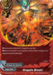 Dragod's Breath [S-BT04/0057EN C (FOIL)] English