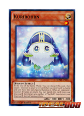 Kuribohrn - SDMY-EN005 - Common - 1st Edition