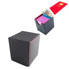 Dex Protection Small Deck Box [Black]