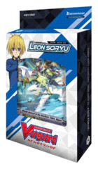 CFV-V-TD03 Leon Soryu (English) V-Trial Deck
