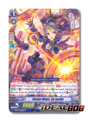 Steam Mage, En-narda - G-BT02/028EN - R