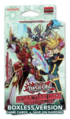 Powercode Link Structure Deck (Boxless) * PRE-ORDER Ships Aug.10
