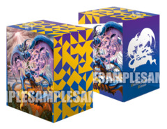 Cardfight Vanguard Deck Box Collection Vol 612 Docking Deletor, Greion