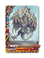 Soaring Dragon, Sylphide - BT01/0090EN (C) Common
