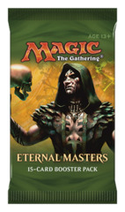 Eternal Masters (EMA) Booster Pack