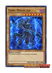 Dark Magician - MVP1-EN054 - Ultra Rare - Unlimited Edition