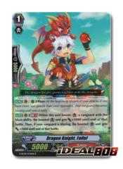 Dragon Knight, Fallel - G-RC01/032EN - R