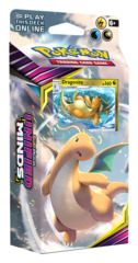SM Sun & Moon - Unified Minds (SM11) Pokemon Theme Deck - Dragonite
