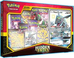 Pokemon Premium Powers Collection Box