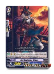 Sea Navigator, Silver - BT06/064EN - C