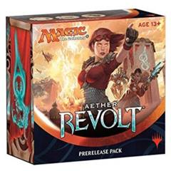 Aether Revolt Pre Release Kit