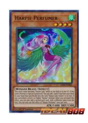 Harpie Perfumer - LED4-EN001 - Ultra Rare - 1st Edition