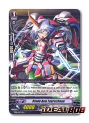Blade Arm Leprechaun - EB08/027EN - C