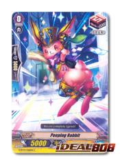 Peeping Rabbit - G-BT03/066EN - C
