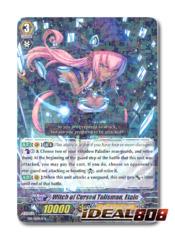 Witch of Cursed Talisman, Etain - EB11/009EN - R