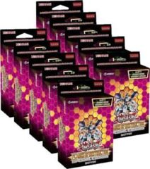 Flames of Destruction Special Edition Display Box (10 SE Packs)