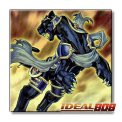 Test Panther - CHIM-EN046 - Ultra Rare ** Pre-Order Ships Oct.25