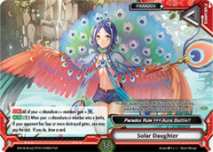 Solar Daughter - BT04/048EN - PxR - Parallel