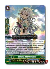 Sailor's Medley, Nasha - G-FC03/044 - RR