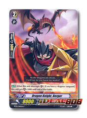 Dragon Knight, Berger - BT02/060EN - C