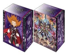 Future Card Buddyfight [Ranma & Vanity] Bushiroad V2 Vol.501 Deck Box [#4573414739898]