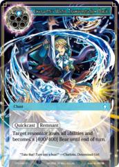 Charlotte's Water Transformation Magic [CFC-040 U (Foil)] English