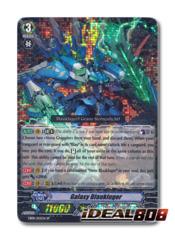 Galaxy Blaukluger - EB08/S02EN - SP