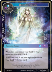 Deceptive Dream [LEL-050 C (Foil)] English