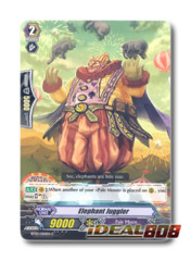 Elephant Juggler - BT03/050EN - C
