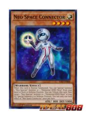 Neo Space Connector - SAST-EN008 - Common - 1st Edition