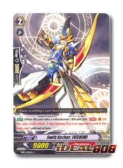 Swift Archer, FUSHIMI - EB01/026EN - C