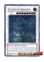 Stardust Dragon - TDGS-EN040 - Ultimate Rare - 1st Edition