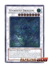 Stardust Dragon - TDGS-EN040 - Ultimate Rare - 1st Edition