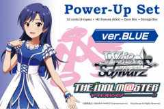 Weiss Schwarz - Power Up Set - Idolm@ster Blue
