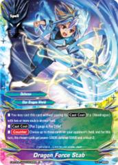 Dragon Force Stab [S-BT02A-UB04/0039EN U (Regular)] English