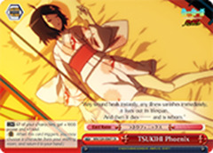 TSUKIHI Phoenix [NM/S24-E067 CR] English
