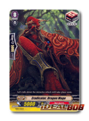 Eradicator, Dragon Mage - TD09/015EN - TD