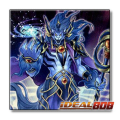 Mythical Beast Master Cerberus - FIGA-EN059 - Super Rare ** Pre-Order Ships Aug.23