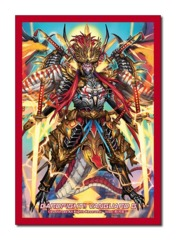 Cardfight Vanguard (70ct) Vol 216 Ambush Demon Stealth Dragon, Shibaraku Buster Mini Sleeve Collection