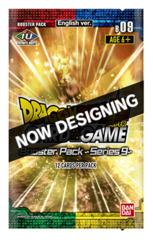 DBS-B09 ~SERIES 09~ (English) Dragon Ball Super Booster Box [24 Packs] * PRE-ORDER Ships Feb.14