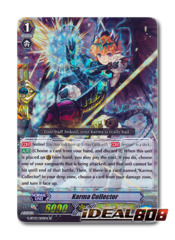 Karma Collector - G-BT03/S09EN - SP